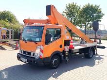 GSR aerial platform truck E200T