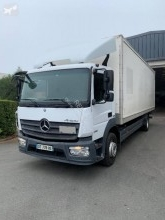 Camion fourgon polyfond Mercedes Atego 1318