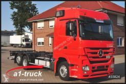 Mercedes chassis truck 2541 MP3, Kilometer 357.336, LBW, TÜV 09/2021