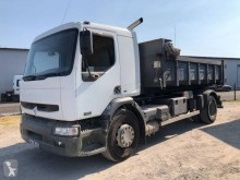 Used hook arm system truck Renault Premium 320.19 DCI