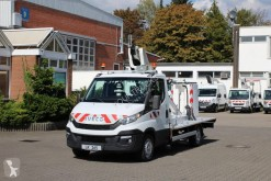 Utilitaire nacelle Iveco Daily 35C13
