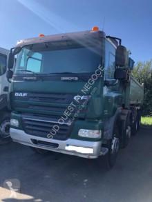 Camion benă bilaterala DAF CF85 FA CF85.410