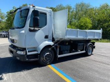 Camion Renault Midlum 270.16 polybenne occasion