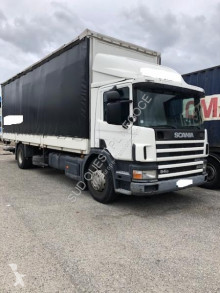 Camion savoyarde occasion Scania P 94-220
