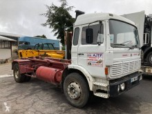 Camion polybenne occasion Renault Gamme G 290