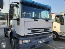 Camion polybenne occasion Iveco Eurotech 190E31