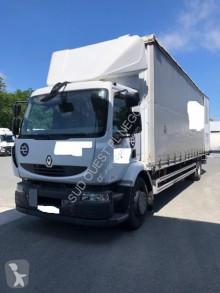 Camion rideaux coulissants (plsc) Renault Midlum 300.18