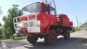 Camion pompiers Renault 85 150 TI