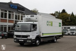 Mercedes Atego Mercedes Benz Atego 1224 mit Thermo King Kühlung truck used refrigerated