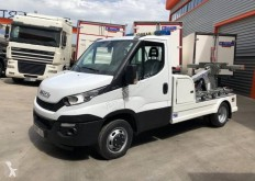 Camion porte voitures occasion Iveco Daily 50C15