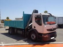 Camión Camion usado Renault Premium 280.19