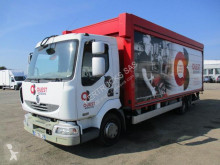 Camion Renault Midlum 180.12 DCI fourgon brasseur occasion