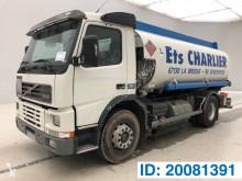 Volvo chemical tanker truck FM12