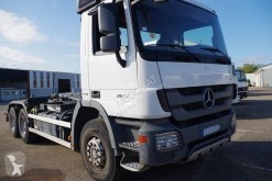 Mercedes hook arm system truck Actros 2636