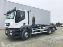 Camion Iveco Stralis 450 EEV polybenne occasion
