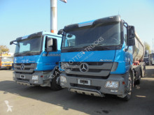 Camion Mercedes 1944 benne occasion