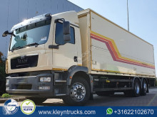 Camion MAN 26.290 6x2*4 fourgon occasion