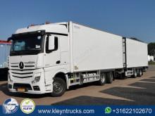 Камион хладилно еднотемпературен режим втора употреба Mercedes Actros 2543