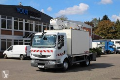 Camion nacelle Renault Midlum 220.12