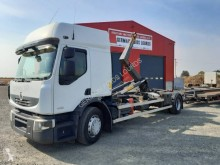 Renault Premium 430 truck used hook lift