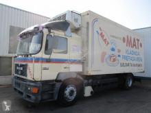 Camión frigorífico mono temperatura MAN 19.403
