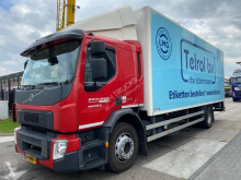 Camion furgon second-hand Volvo FE 250