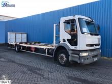 Renault flatbed truck Premium 270