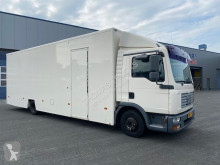 Camion magasin MAN TGL 8.210