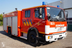 Camion pompiers occasion Mercedes 1124
