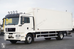 Used insulated truck MAN TGM - / 18.290 / E 5 / IZOTERMA / 20 PALET