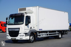 Camion DAF LF - / 220 / EURO 6 / CHŁODNIA + WINDA / 18 PALET frigo occasion