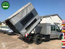 Ciężarówka Ford Transit 3,2 TDCI DoKa Pritsche-Plane AHK Kipper Plandeka używana