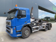 Camion Volvo FM9 340 6X4 euro5 polybenne occasion