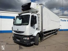 Camion frigo multi température occasion Renault Midlum 270.18 DXI