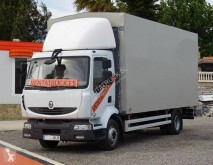 Camion plateau occasion Renault Midlum 220.13