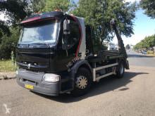 Camión Renault Premium 320 furgón usado