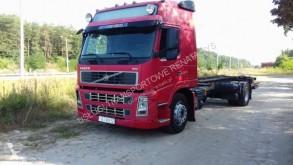 Камион BDF втора употреба Volvo FM 340