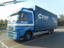 Camion Volvo FH 380 rideaux coulissants (plsc) occasion