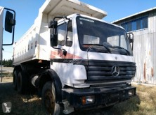 Camião Mercedes SK 2631 basculante usado