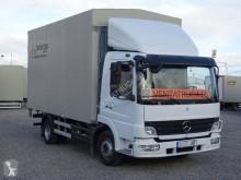 Camión caja abierta Mercedes Atego 816 R