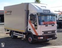 Camion Iveco Eurocargo ML 100 E 15 platformă second-hand