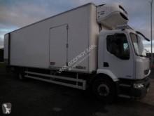 Camión frigorífico multi temperatura Renault Midlum 300.18