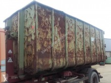 Used tipper Meiller