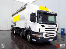 Scania P 380 autres camions occasion