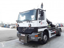 Mercedes Actros 2031 truck used hook arm system