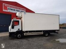Camion frigo mono température occasion Iveco Eurocargo 140 E 18 P
