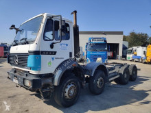 Camion sasiu Mercedes 3233 B Fahrgestell / Chassis-cab / Cabine-chassis