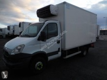 Nyttobil med kyl Iveco Daily 70C17