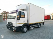 MAN LE 180 C truck used refrigerated
