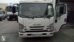 Camion Isuzu M21 Ground furgon second-hand